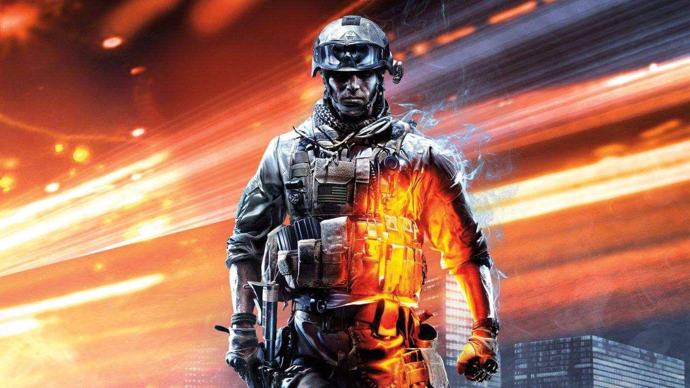 EA: 'Разработка следующей Battlefield продвигается 'очень, очень хорошо'