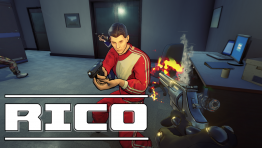 RICO - объявлена дата выхода нового кооперативного шутера