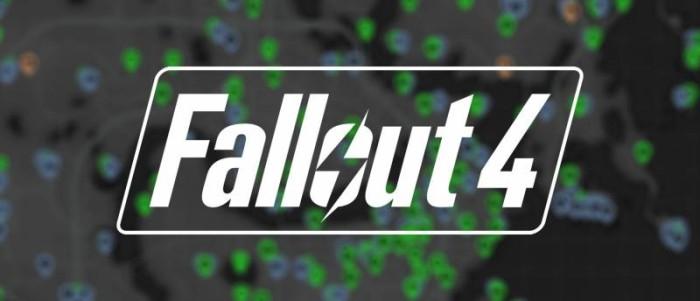 Интерактивная Карта Пупсов Fallout 3.Rar
