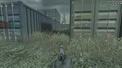 Call of Duty 4: Modern Warfare - Озвучка из BF3 для мультиплеера (с матюками!)