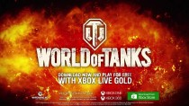 "World of Tanks ""Релиз на Xbox One"""