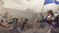 Chivalry: Medieval Warfare: продано более 2 млн. копий; подробная инфографика
