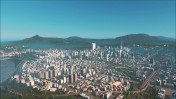 "Cities: Skylines ""Новое видео с демонстрацией дополнения Natural Disaster"""
