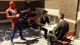 Разработчик Spider-Man рассказал о пасхалке, которую никто не заметил