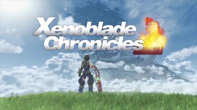 Xenoblade Chronicles 2 - Трейлер игры