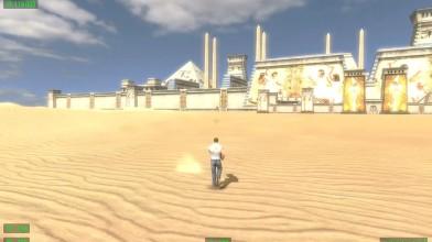 Нахождение секретов Serious Sam HD: TFE. Уровень 7 (7 секретов)