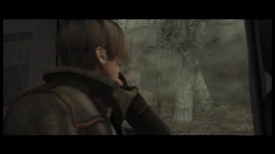 За гранью зримого Resident Evil 4...