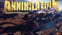 Total Annihilation доступен в Steam