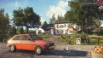 Everybody's Gone to the Rapture движется к релизу