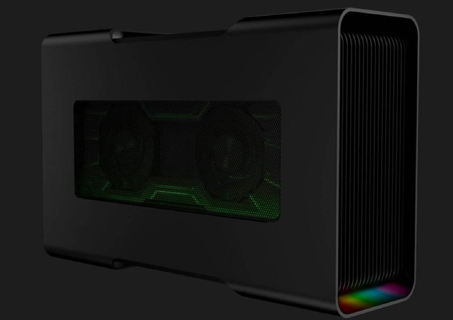 Razer обновила ноутбук Blade Stealth, оснастив его CPU Intel Core i7-8550U