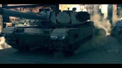 Armored Warfare: Assault - танковый экшен для мобильных устройств