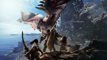 Да, в Monster Hunter: World на PC будут доступны 4К и 60 к/c