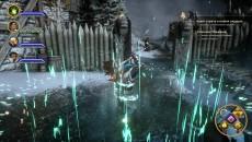 Dragon Age: ИНКВИЗИЦИЯ [RU/PS4] #30 - Нападение храмовников ★ Прохождение Dragon Age: ИНКВИЗИЦИЯ