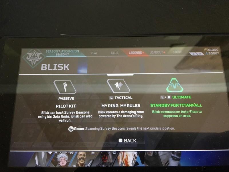 Утечка: В Apex Legends устроят Titanfall