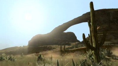 "Red Dead Redemption ""Revolution Trailer"""