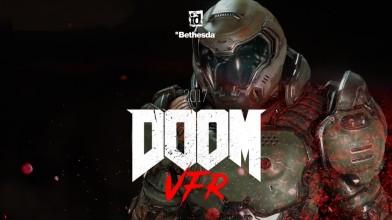 Состоялся релиз Doom VFR