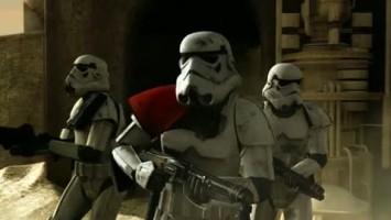 "Star Wars: Battlefront 3 ""Trailer"""