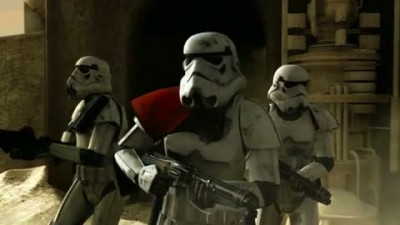 "Star Wars: Battlefront 3 ""Trailer"""