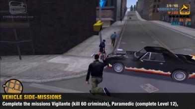 """GTA 3 """"Игра на 100% и что за это дают..."""""""