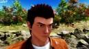 Shenmue 3 E3 2015 vs Gamescom 2017 Сравнение трейлеров