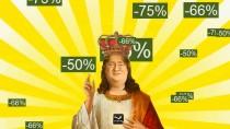 Стали известны даты распродаж Steam до конца 2019 года