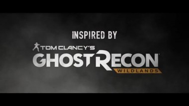 Tom Clancy's Ghost Recon Wildlands_ War Within the Cartel Trailer - Русская озвучка