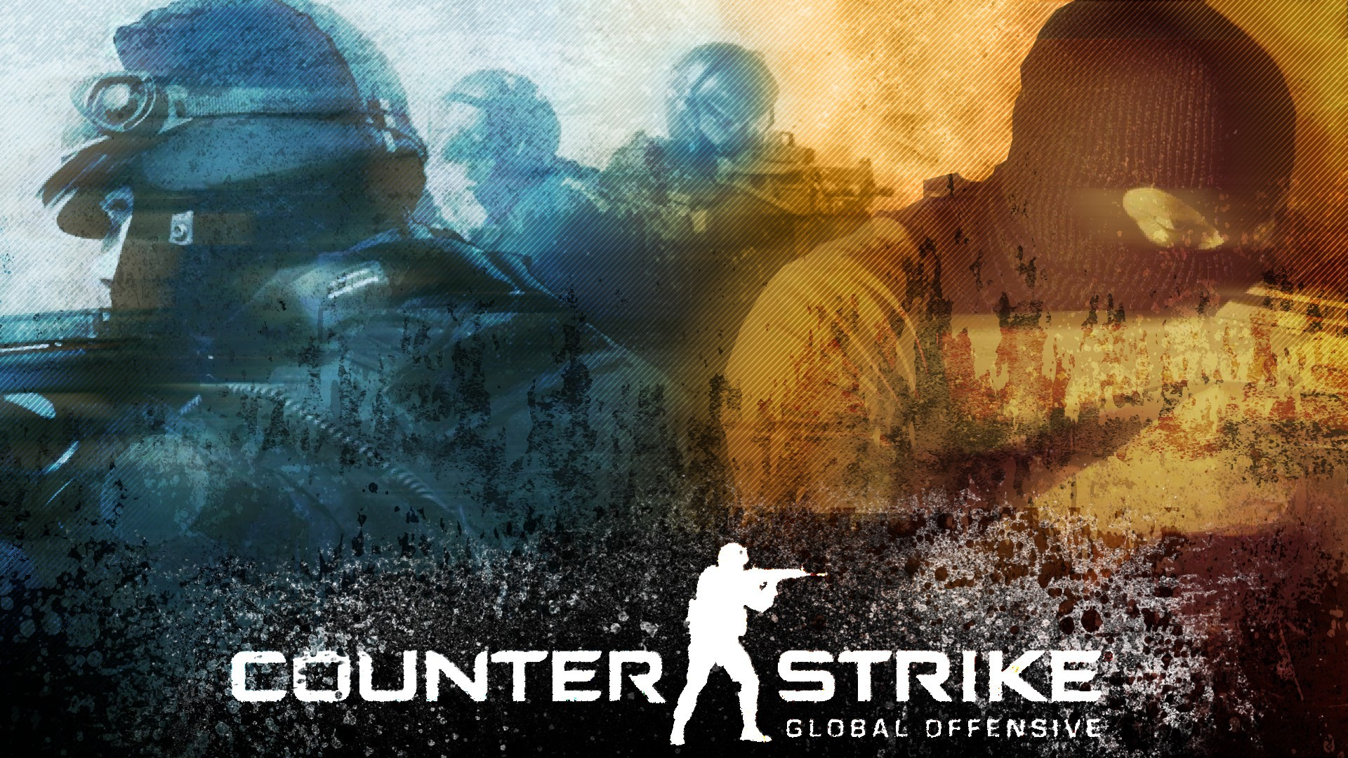 Counter-Strike: Global Offensive снова побила свой рекорд одновременного онлайна в Steam