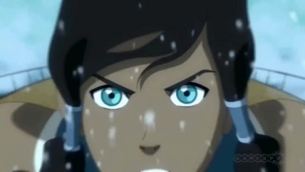 Гемплей The Legend of Korraот