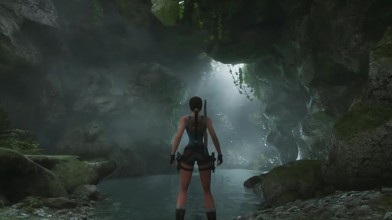 Tomb Raider : The Dagger of Xian. Remake 2017.