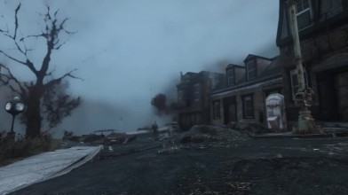 Fallout 76 - Тайная история анклава