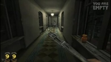 You Are Empty Gameplay
