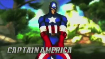 Marvel Avengers: Battle for Earth - Gamescom 2012 Trailer