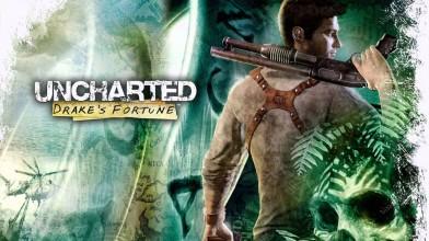 """Sony отменили дату релиза фильма """"Uncharted"""""""