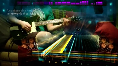 "Rocksmith Remastered - DLC - Guitar - Twisted Sister ""I Wanna Rock"""