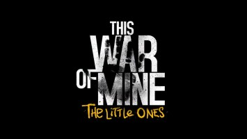"This War of Mine: The Little Ones ""Трейлер ПК-версии"""