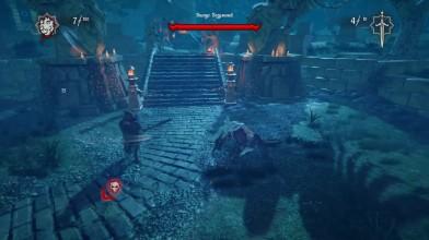 Hand of Fate 2. Обзор геймплея и прохождение