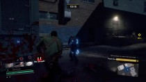 Dead Rising 4 - геймплей с ParisGamesWeek 2016