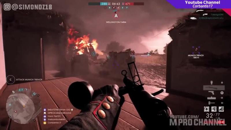 Эволюция Battlefield 2002 - 2018