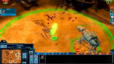 Empire at war: обзор ламповой стратегии