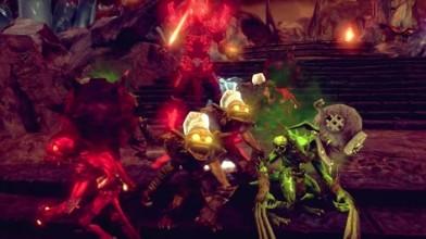 Новый трейлер Overlord: Fellowship of Evil - знакомство с миньонами