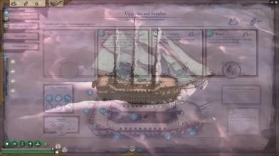 """Abandon Ship """"Трейлер раннего доступа"""""""