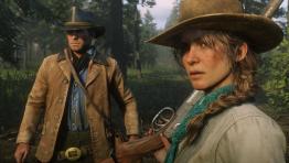 Red Dead Redemption 2 впервые продают со скидкой 36%