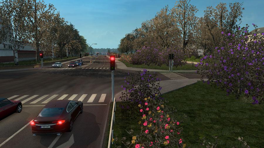 Скачать Мод На Погоду На Euro Truck Simulator 2 - фото 6