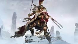 Для Titan Quest вышло новое дополнение - Atlantis