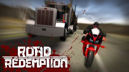 Road Redemption новый трейлер и выход в Steam Early Access