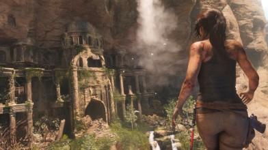 Фильм о создании Tomb Raider доказывает, что трюки из игры реальны и осуществимы