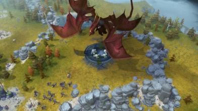 Northgard - Трейлер кампании Rig's Saga