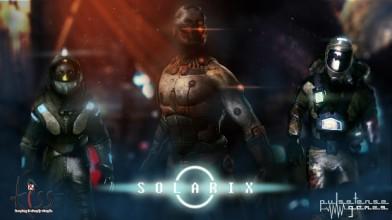 Solarix выйдет 30 апреля. Новый трейлер