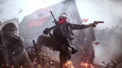 Пол Николс: издатель выпустил Homefront: The Revolution слишком рано