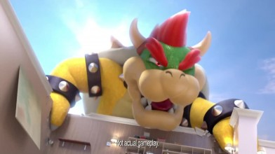 Mario Party 10: Вечеринка Боузера